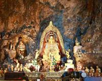 佛陀在世时 是一个人神共存的世界吗?