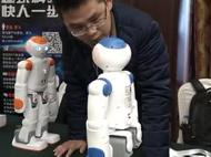 机器人扮演辅导老师的角色,未来或将成现实