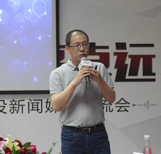 """陶瓷行业风云变幻,二十多位媒体大佬齐听""""卓远方案"""""""