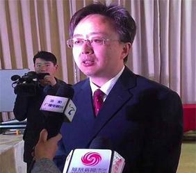 专访汝阳县委常委、宣传部长焦元鹏