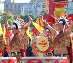 丰都庙会开幕 国际旅游文化名城提速
