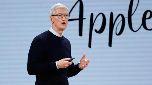 苹果不会干掉iPhone X 芯片厂商业绩疲软是大势使然