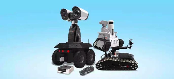 智能特种机器人公司史河科技完成千万级天使轮融资 熊猫资本领投