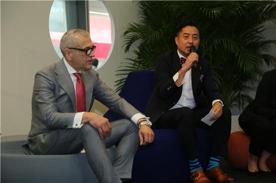 iADC成为米兰家具展主办方中国首个战略合作伙伴