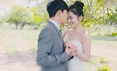张杰赞谢娜孕期最有韵味 每天都像刚恋爱