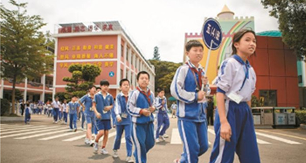 深圳:学校拆迁 近5000个孩子上哪读书?