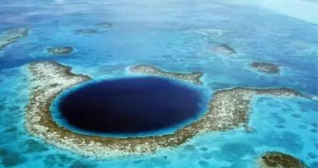 百慕大海底到底有什么?为什么科学家不敢公布真相!