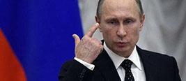 普京震怒!俄罗斯严厉警告英国:此事已经越过所有红线
