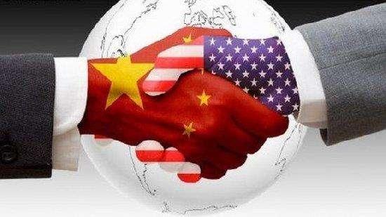 中央外办原副主任吕凤鼎:中美关系正走向关键转折点