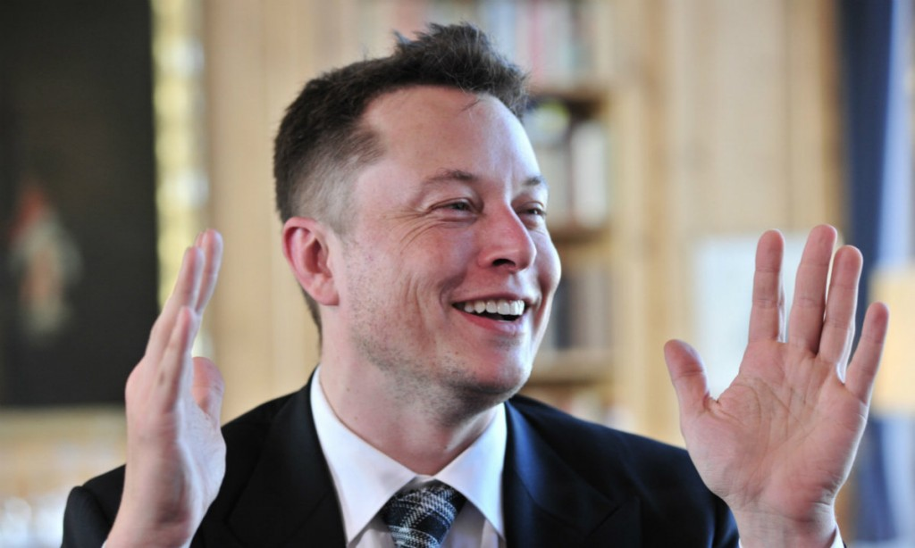 """特斯拉Q1电话会议实录:Model Y将掀起""""制造革命"""""""