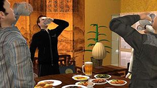 3D:重庆男子举办生日宴喝自配药酒 15人中毒 其中5人身亡