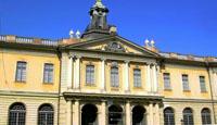 女评委老公一只咸猪手 害了诺贝尔文学奖今年停颁了