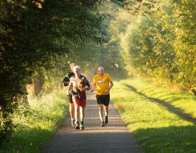 运动养生的好处有哪些?这样运动能治疗糖尿病