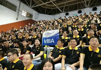西安交通大学工商管理硕士(MBA)