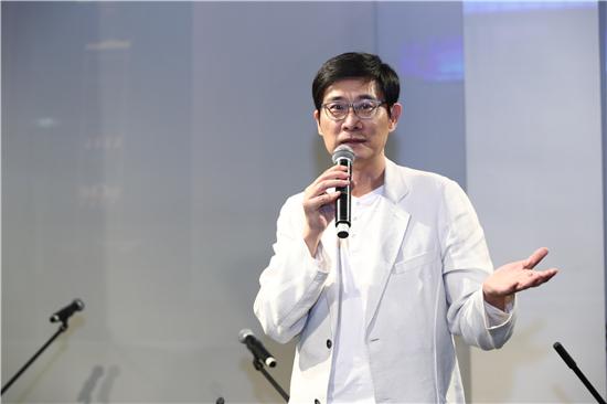 """砥砺十年筑梦前行 TAD大隐设计集团""""憶×展""""成功举行"""