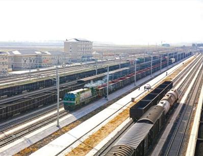 高寒地区最长快速铁路