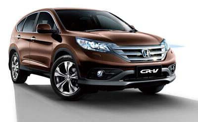 东本停售CR-V后:经销商依然积极提车