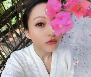 张韶涵减龄妆容的秘密