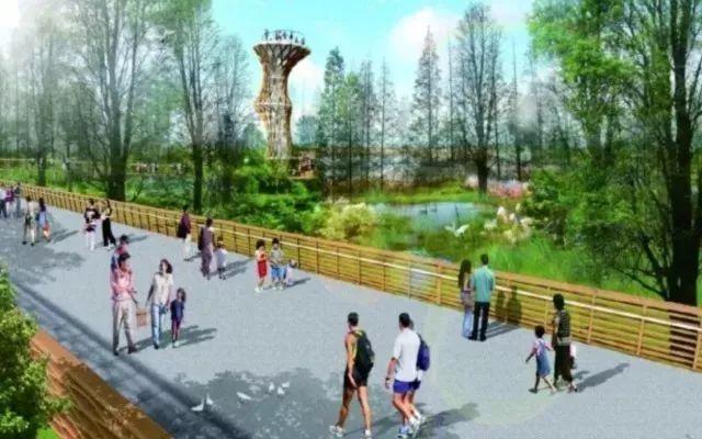 百亿级项目落户青岛西海岸新区 打造城市新名片