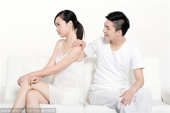 6成中国女人对老公不满意:这10种能力需加强