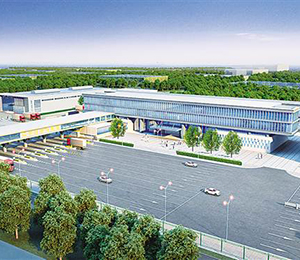 总投资204.7亿元 江津区21个重点项目集中开工