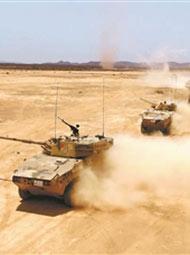 中国海外基地军演