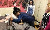 女大学生返校错过航班 竟在同学租赁房躲了1个月