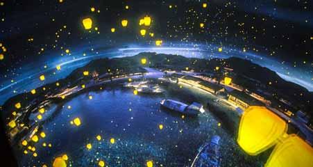 《清明上河图3.0》带你重温汴京梦华
