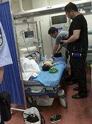 4岁幼童被遗忘在校车内身亡