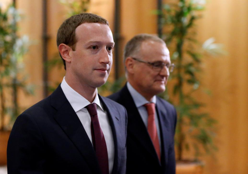 直击 | 扎克伯格就数据泄露丑闻向欧盟议员致歉