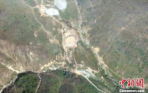 多国记者抵朝鲜元山 朝称最早23日晨抵达核试验场