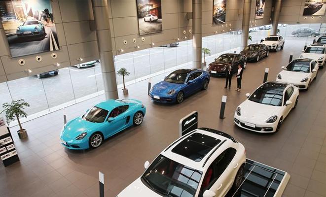 7月1日起我国将相当幅度降低汽车进口关税