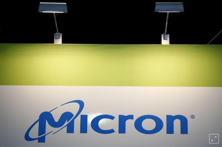 美芯片巨头美光科技宣布100亿美元股票回购计划
