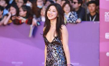 34岁的她是老外眼中最美的中国女人