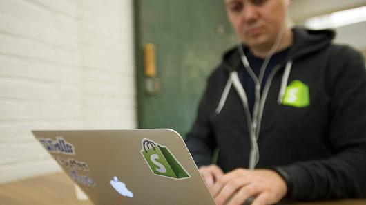 Adobe宣布收购Magento,Shopify股价大跌