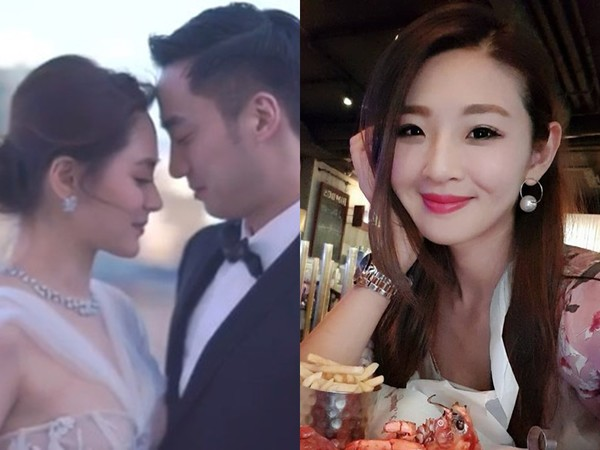 赖弘国与阿娇办完婚礼4天 前妻打破沉默首谈心情