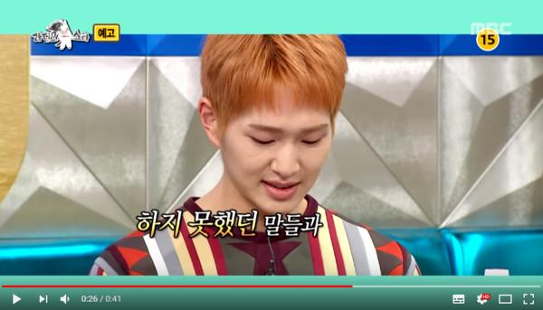 钟铉自杀后温流哭不出来 SHINee四人接受创伤治疗