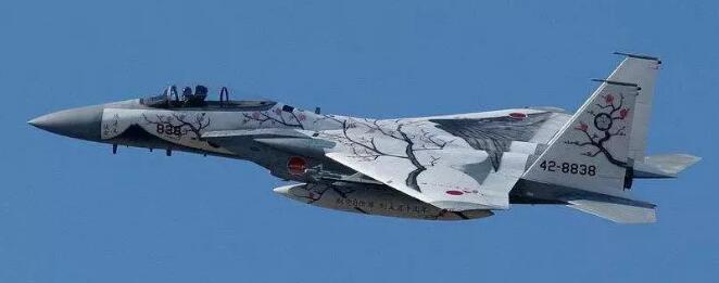 日本又想搞新战机?小心别再被美国人看光底裤