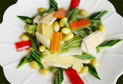 长寿之国的7大秘诀:爱吃素食少吃20%