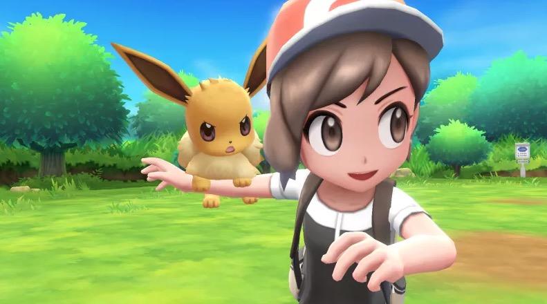 任天堂宣布新款《口袋妖怪》游戏 股价上涨3%