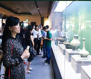 巴南思想文化建设结硕果 巴南博物馆正式开放