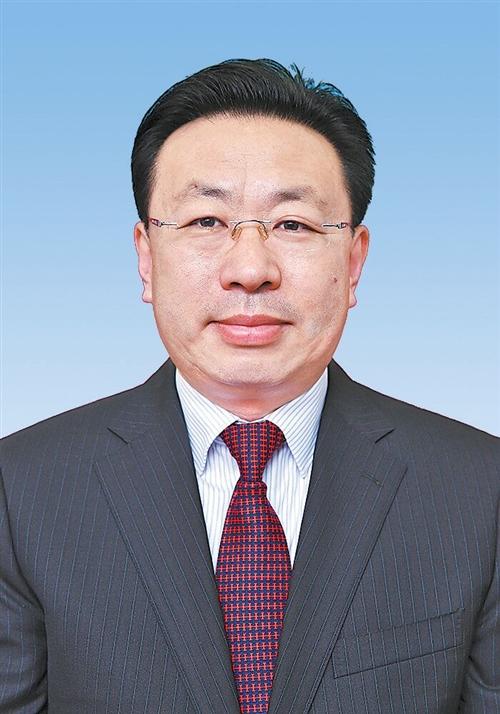 陕西省卫生计生委党组书记胡志强被查