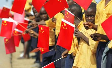 非洲高官点赞中国发展