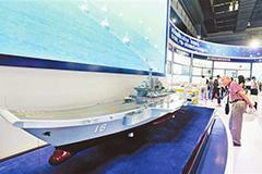 军博会首日 签约10个重大项目