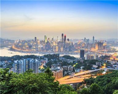 在渝全国人大代表分赴重庆部分区县展开专题调研