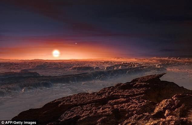 只需98人即可远征系外行星 只是到达那里就需要6300年