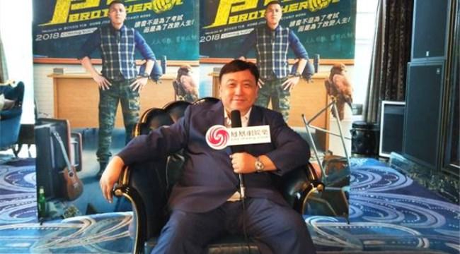 专访王晶:我很少任性,社交平台上每句话想清楚才说