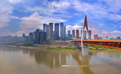 嘉陵江流域将发生明显涨水过程 重庆市防办发布预警