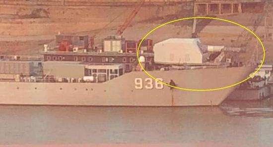 汇丰彩票平台靠谱吗:中国电磁轨道炮开始量产?或装备第二批055大驱