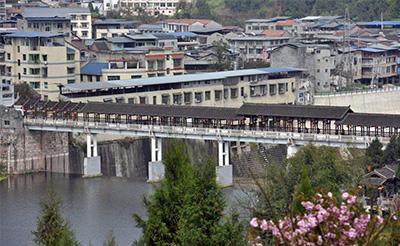 重庆市潼南区加强集中式饮用水水源地保护